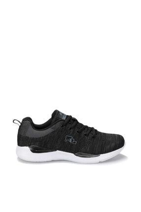 Lumberjack Wolky Siyah Kadın Ayakkabı 100313265 1