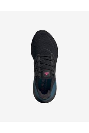 adidas Erkek Siyah  Koşu & Antrenman Ayakkabısı 2