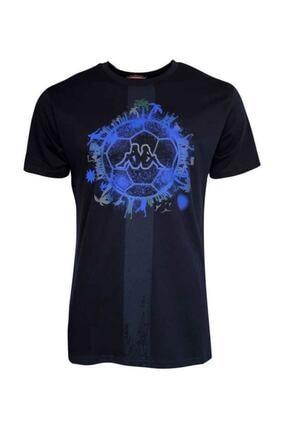 Picture of 304ı4ı0-193 Erkek Baskılı T-shirt Bartarı