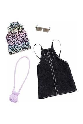 Barbie Son Moda Kıyafetleri FYW85-GHW74 0