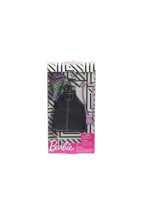 Barbie Son Moda Kıyafetleri FYW85-GHW74 1