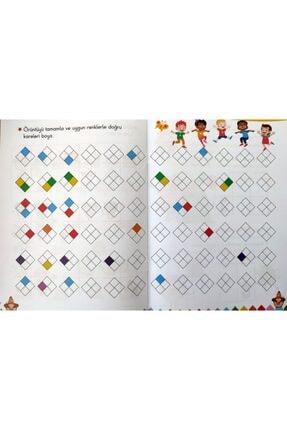 Ya-Pa Yayınları 5 - 6 Yaş - 20 Kitap Okul Öncesi Karma Eğitim Seti 350 Sayfa 2