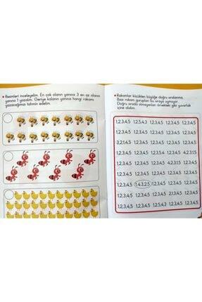 Ya-Pa Yayınları 5 - 6 Yaş - 20 Kitap Okul Öncesi Karma Eğitim Seti 350 Sayfa 3