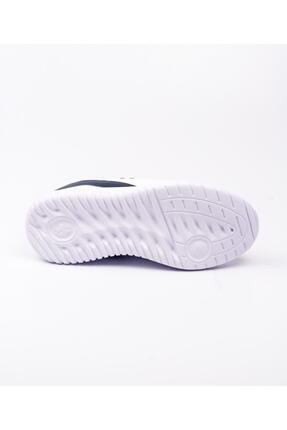 Jump 25663 Beyaz Unisex Sneaker Ayakkabı Beyaz-37 4