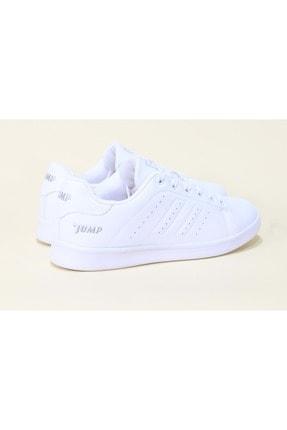 Jump 15306 Ortopedik Sneakers Ayakkabı - Beyaz - 38 3