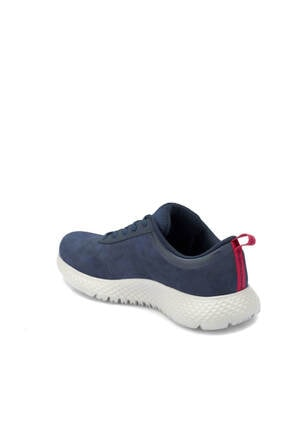 Kinetix NUPER PU W Lacivert Kadın Yürüyüş Ayakkabısı 100337102 2