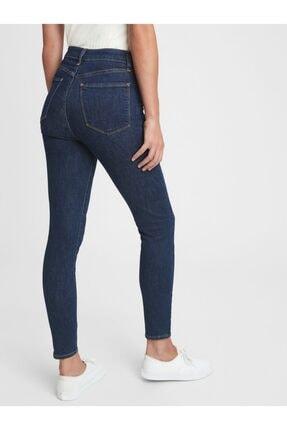 GAP High Rise Universal Legging Jean Pantolon 1