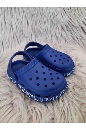 rugged fashion Çocuk Ultrasoft Tam Ortopedik Terlik Sandalet 0
