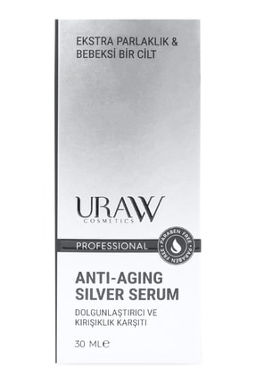 Uraw Silver Serum 1