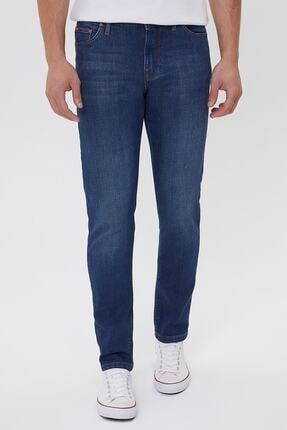 Lee Cooper Slim Fit Pamuklu Jack Jeans Erkek Kot Pantolon 211 Lcm 121080 Dn1436 1