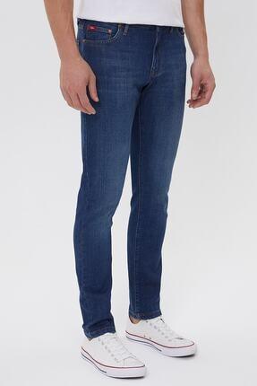 Lee Cooper Slim Fit Pamuklu Jack Jeans Erkek Kot Pantolon 211 Lcm 121080 Dn1436 2