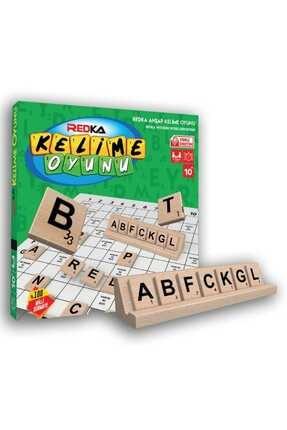 Redka Kelime Oyunu 0