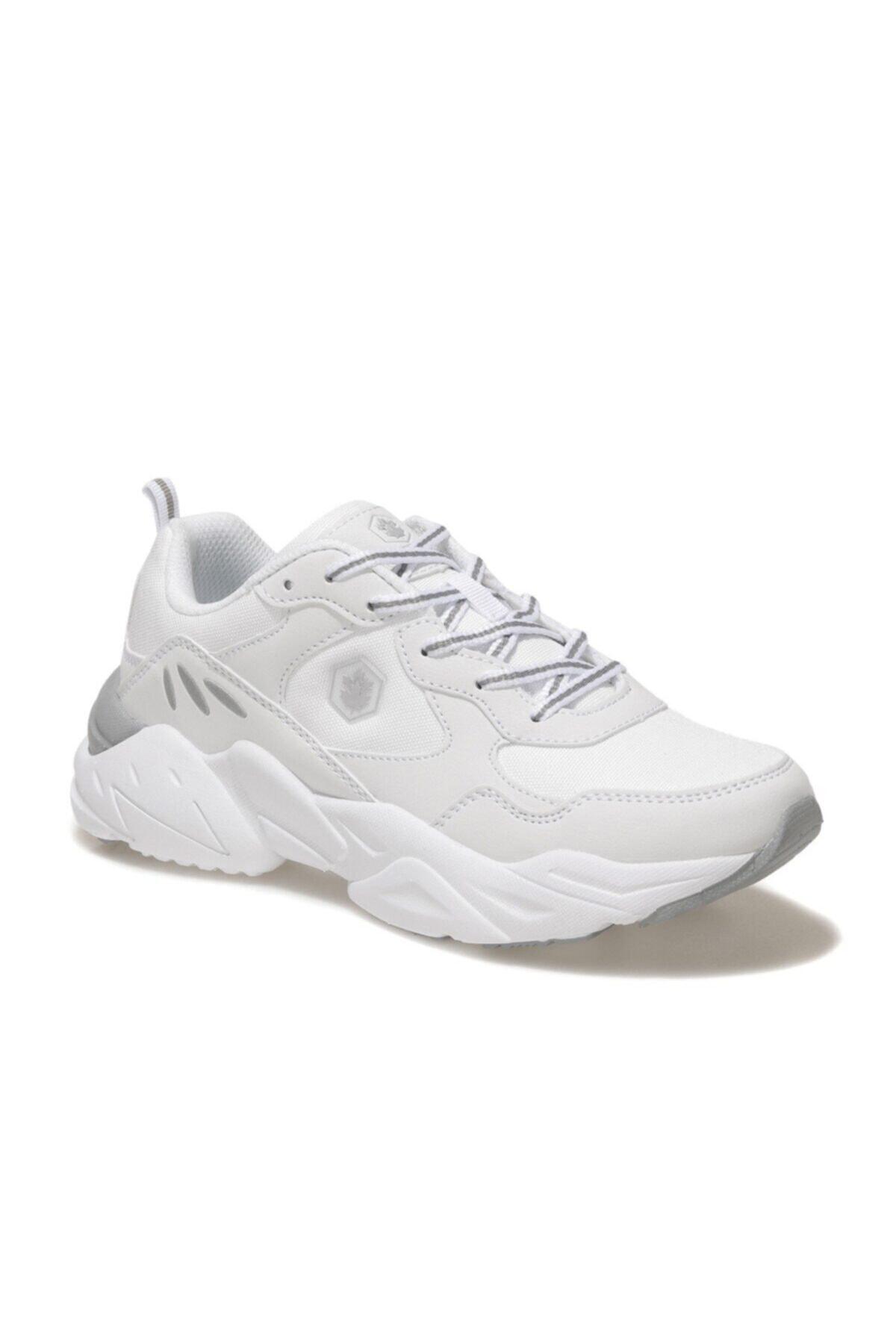 NORA 1FX Beyaz Kadın Sneaker Ayakkabı 101011745