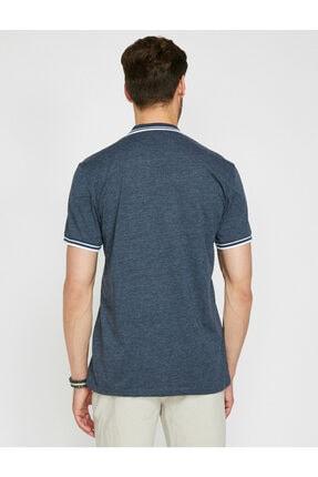 Koton Polo Yaka T-shirt 3