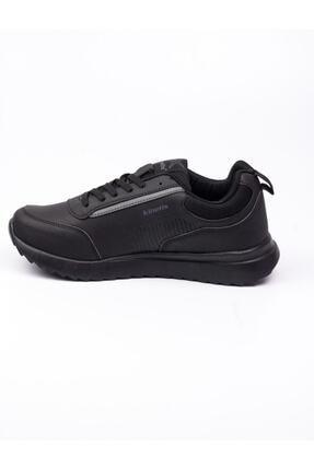 Kinetix BRONX M Siyah erkek Sneaker Ayakkabı 100556287 2