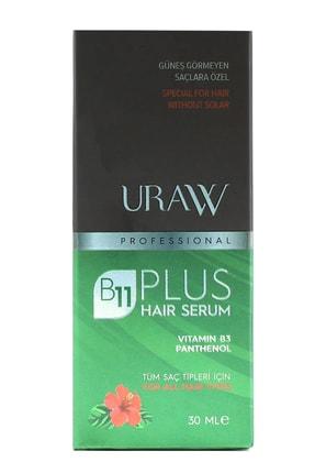 Uraw B11 Plus Serum 2