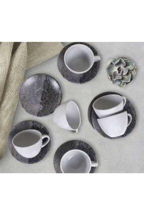 Çay&kahve Takımı 6 Kişilik Z033