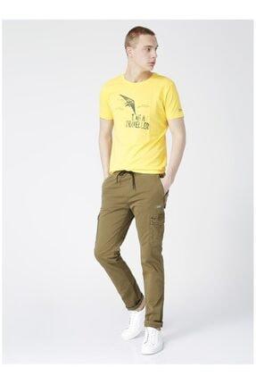 Picture of Erkek Haki Pantolon