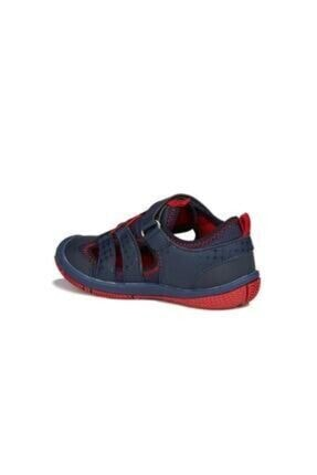 Vicco Erkek Çocuk Lacivert Sandalet 2