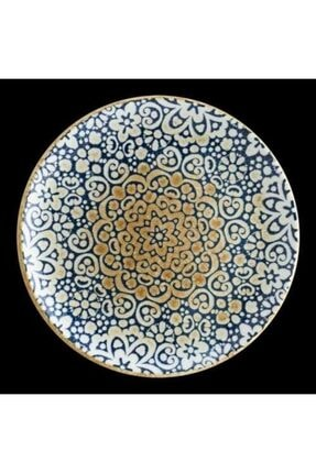 Bonna Alhambra 6'lı 21 Cm Düz Tabak 6 Kişilik 0