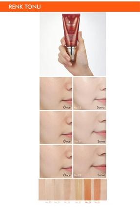 Missha Yoğun Kapatıcılık Sunan BB Krem M Perfect Cover BB Cream No: 21 ( 20 ML ) 8806333395361 2