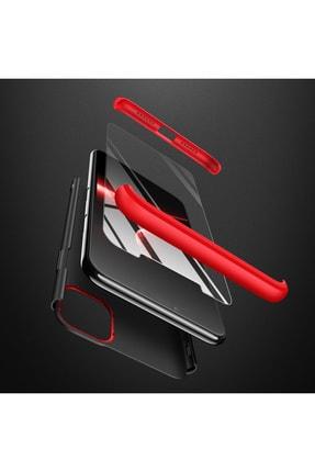 Apple Iphone 11 360 Tam Koruma Kapak 3 Parça Slim Fit 3