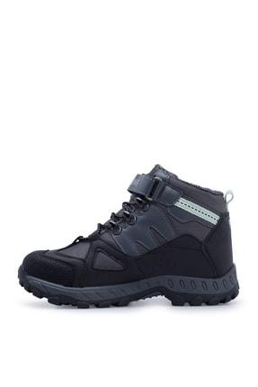 Lumberjack SALSAS 9PR Siyah Erkek Çocuk Outdoor Bot  100436853 1