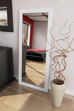 DEKORFİM Dekorfim Trend Dekoratif Boy Aynası 110*48 cm 1