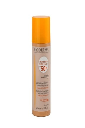 Bioderma Photoderm Nude Spf50 Light 1
