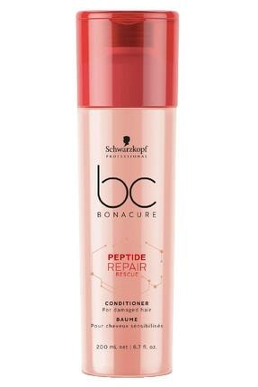 Bonacure Bc Peptide Acil Kurtarma Saç Kremi 200 ml 0