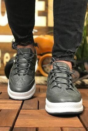 Chekich Antrasit Erkek Sneaker Ch040 1