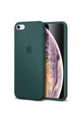 Apple Iphone 7 / 8 Silikon Kılıf 0
