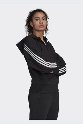 adidas Kadın Günlük Giyim Eşofman Üstü W 3s Dk Fz S Hd Fr5113 3