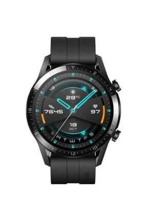 Huawei Watch GT2 46mm Siyah Sport Akıllı Saat 0