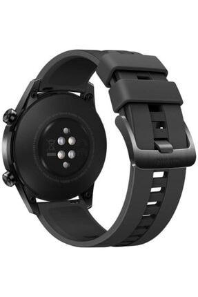 Huawei Watch GT2 46mm Siyah Sport Akıllı Saat 2