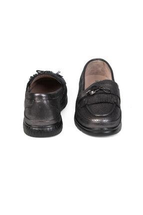 Greyder Kadın Parlak Ayakkabı 29811 3