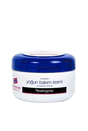 Neutrogena Rahatlatıcı Etkili Yoğun Bakım Kremi 200 ml 0