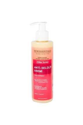 New Essentials Sıkılaştırıcı Anti Selülit Kremi 200 ml kozmopkt1657 0
