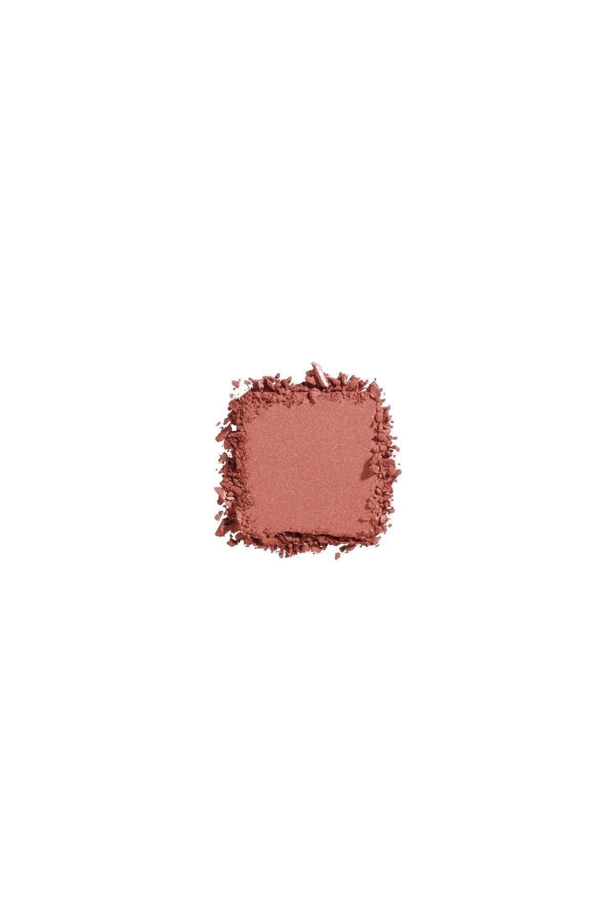 NYX Professional Makeup Işıltı Veren Allık - Sweet Cheeks Creamy Powder Blush Glow - Summer Breeze 800897192372 2