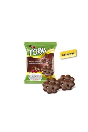 Eti Form Kırmızı Meyveli Kakaolu Bisküvi 28 G X 20 Adet 2