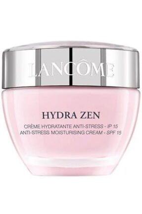 Lancome Nemlendirici Bakım Kremi Hydra Zen Anti Stress Cream 50ml. 3605532026046 0