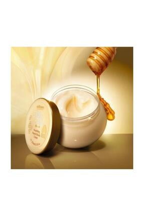 Oriflame Milk & Honey Gold Besleyici Ballı El & Vücut Kremi 0