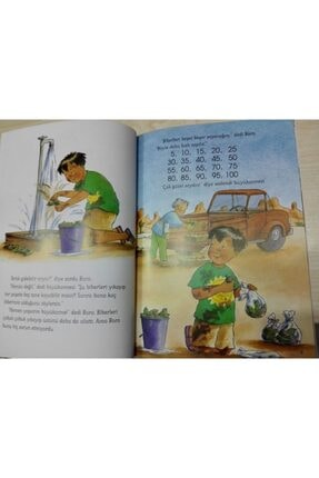 Tübitak Yayınları Tübitak Matematik Her Yerde 19 Kitap Set (7+ Yaş)) 1