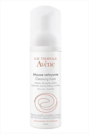 Avene Mousse Nettoyante 150 ml 0