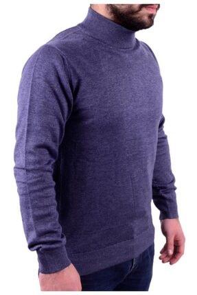 Twister Jeans Et 3624 Yarım Balıkçı Erkek Kazak 1