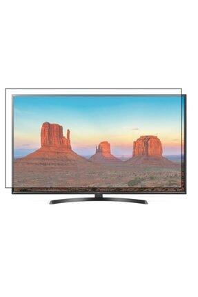 Nunamax Nano 2 mm Lg 55um7100plb Kırılmaz Tv Ekran Koruyucu 0
