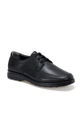 Polaris 102245.M Siyah Erkek Ayakkabı 100552080 0