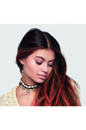 L'Oreal Paris Paris Colorista Hair Makeup Copper 1