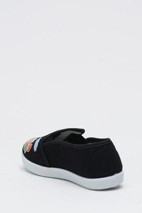 S1441 Çocuk Keten Ayakkabı 2