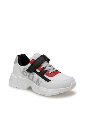 YELLOW KIDS OTTO Beyaz Erkek Çocuk Fashion Sneaker 100514973 0
